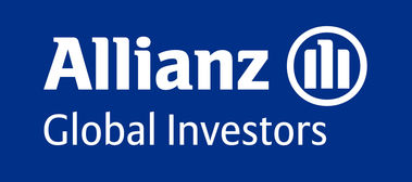 Logo der Allianz Global Investors GmbH